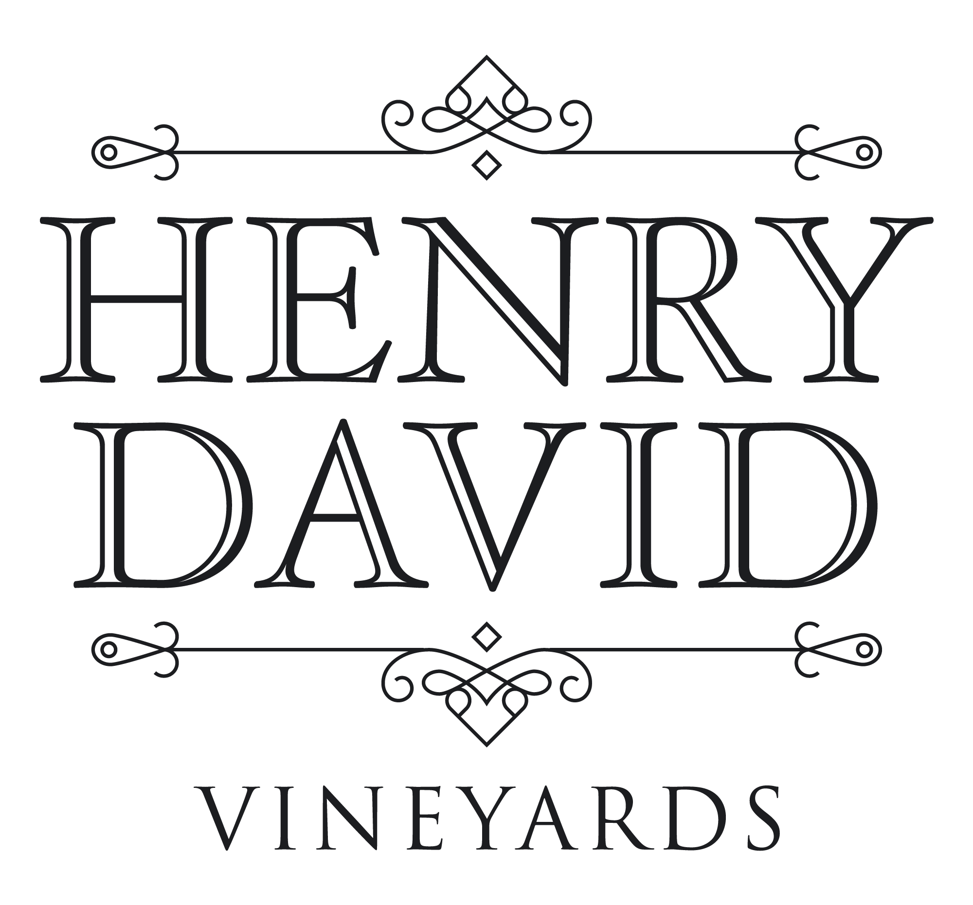 Henry David Vineyards